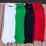 Jarrett Bay Polo Shirts