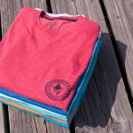 Jarrett Bay Cotton Tees