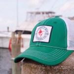 Jarrett Bay Trucker Hat