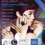 fashionSPARK Jewelry Trunk Show 2015