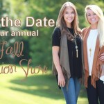 {You're Invited} Fall Fashion Show at Swagger on Thursday!