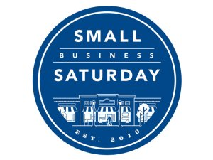 Shop Small on Small Business Saturday!