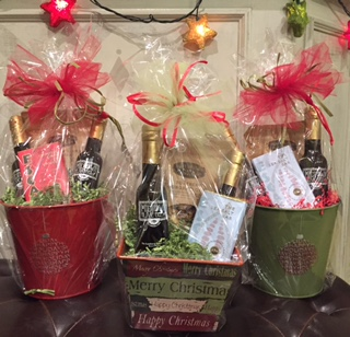 Gifts from Midtown Olive Oil in North Hills