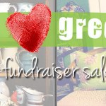 {You're Invited} The Green Chair Project Sale Starts Today!