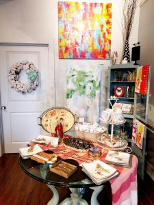 iheartretail.com   The Local Squirrel now open in Cameron Village for gifts, jewelry, and home accessories.