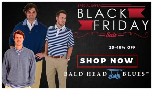 Black Friday - Bald Head Blues