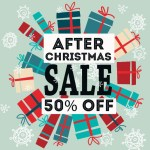 Up to 50% off holiday merchandise at Logan's