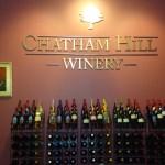 Chatham Hill Winery - Cary, NC