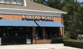 {You're Invited} A Bridal World Grand Opening