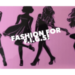 {You're Invited} Fashion for F.I.G.S. Fundraiser and Spring Fashion Extravaganza at North Hills