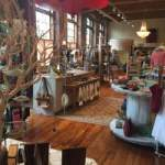 Sophi'a Boutique in Carrboro's Carr Mill Mall