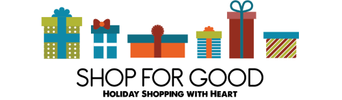 Activate Good's Shop for Good