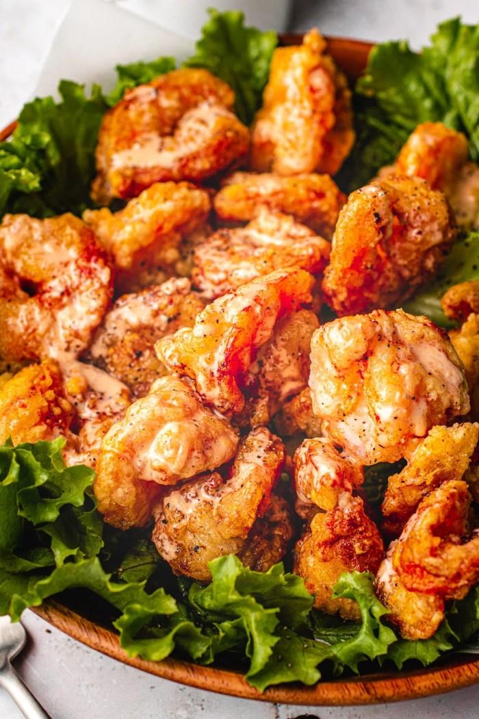 Bang Bang Shrimp Bonefish Grill Copycat I Heart Umami