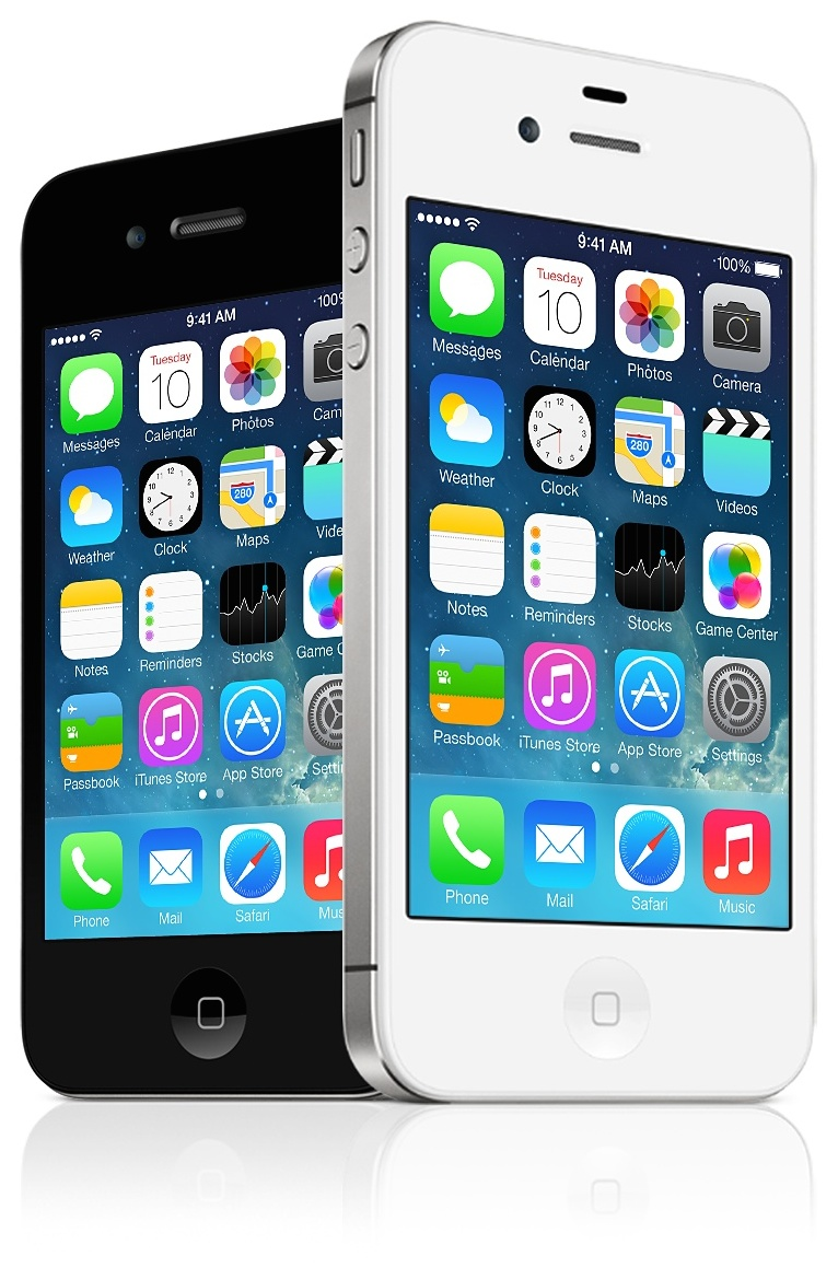 how to search iphone 4s