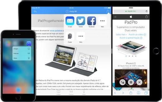 iHelp BR iOS