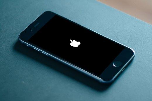 iPhone-Iniciando