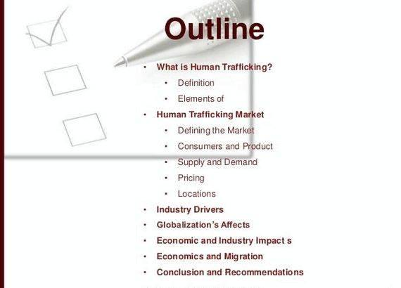human traffic essay Read this social issues essay and over 88,000 other research documents human trafficking human trafficking issues: the article starts out with a clear emphasis on the cooperation between the different segments of society.