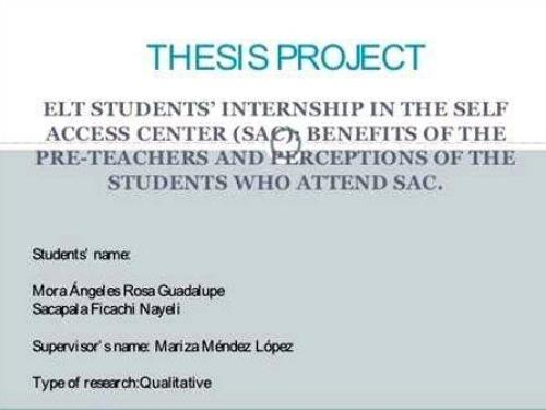 Masters Thesis Proposal Presentation Ppt Download Essaypaper