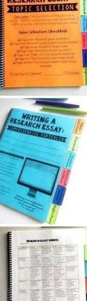 Professional articles on teaching writing to middle school lack of ideas or have