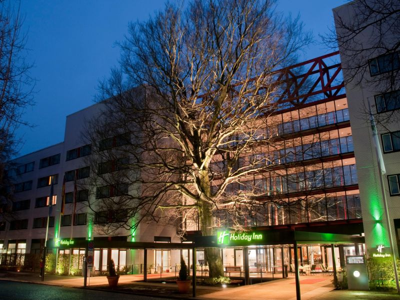 Holiday Inn Berlin   City West Hotel by IHG