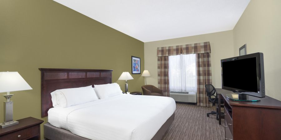 Holiday Inn Express   Suites Gadsden W Near Attalla Hotel by IHG holiday inn express and suites gadsden 5152480883 2x1