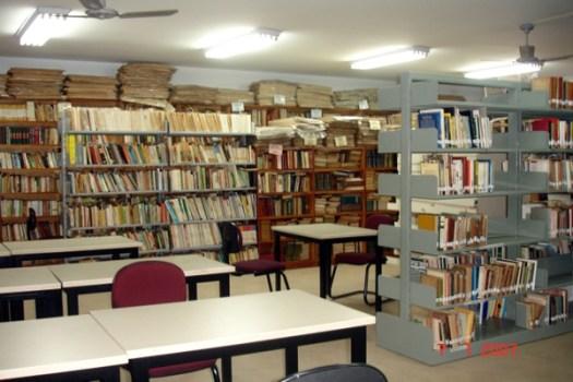 Biblioteca Irmãos Oriente