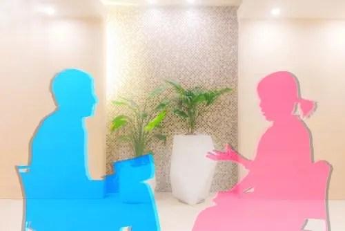 お客様と二人三脚で遺品整理を進めていく大阪の専門業者トリプルエス独自のサービス