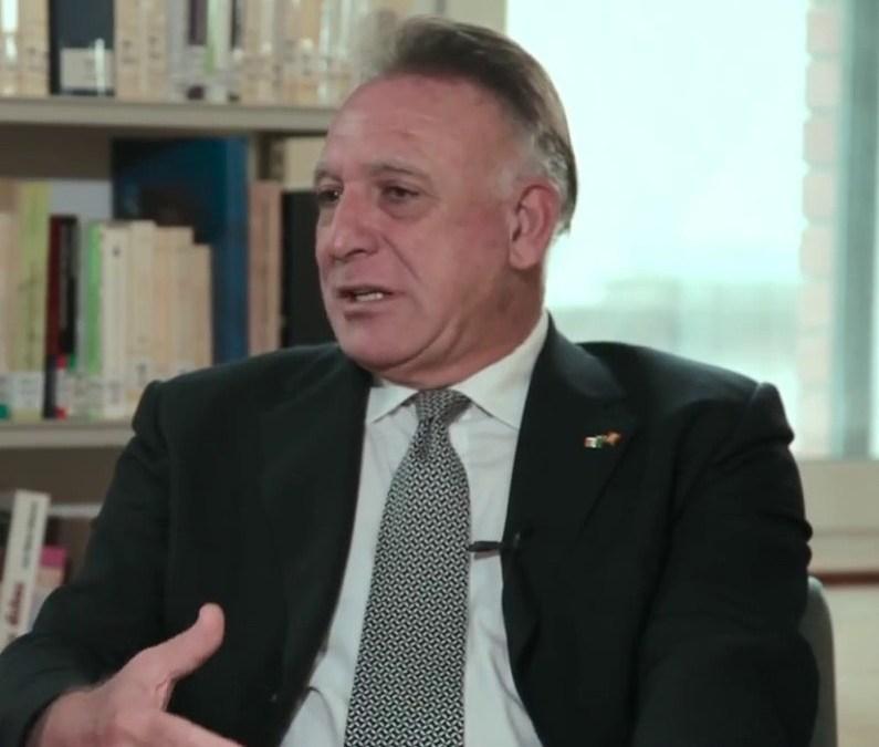 Pablo-Antonio Fernández Sánchez, Premio «Serge Lazareff»