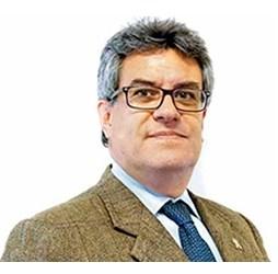 Luis García-Corrochano, presidente del Comité Jurídico Interamericano