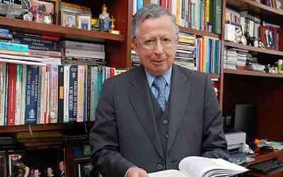 Fallece el Dr. Marco Gerardo Monroy Cabra