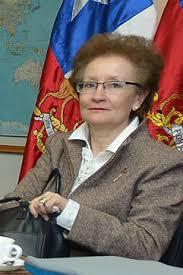María Teresa Infante Caffi, elegida miembro del Tribunal Internacional de Derecho del Mar