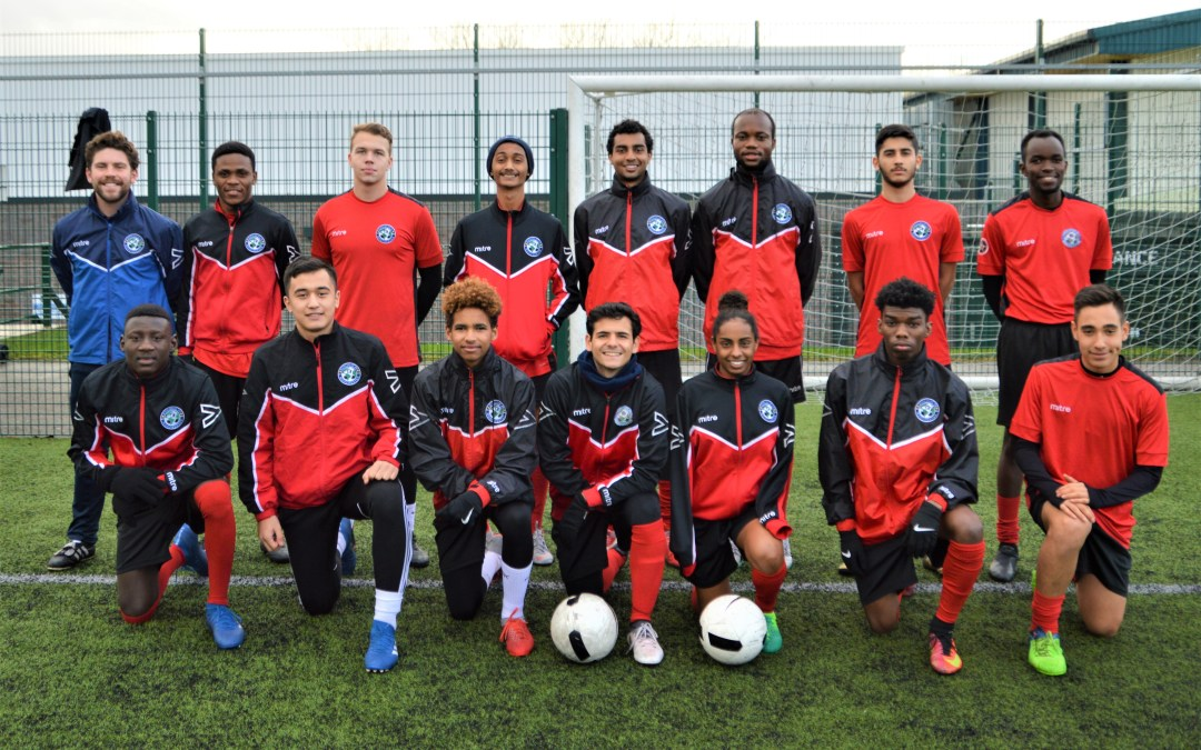 Three IHM Football Academy Players Get Great Trial Opportunities