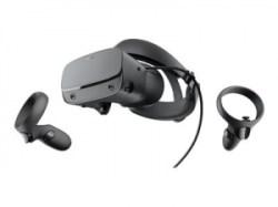 ihocon: Oculus Rift S - 3D virtual reality headset 虛擬現實頭戴顯示器
