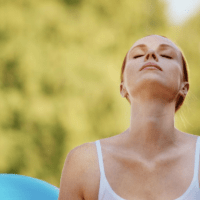 5 ejercicios holísticos para ayudar a reducir la ansiedad