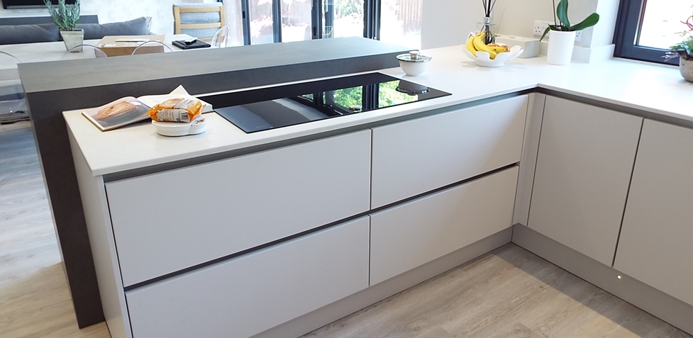 I Home Kitchens Nobilia Kitchens Amp German Kitchens