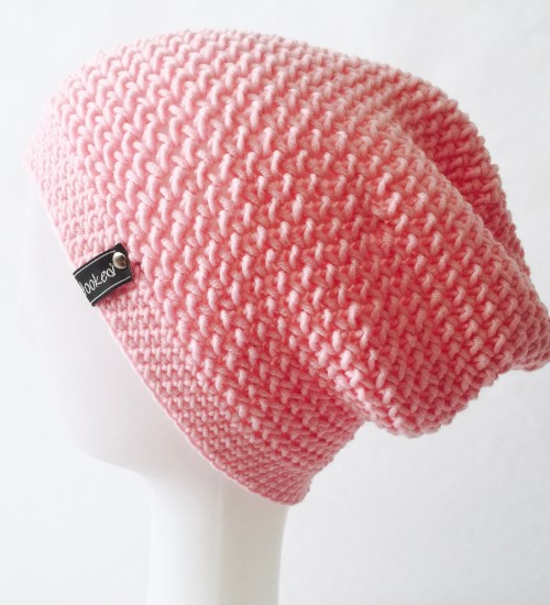 The Sass Slouch iLux Merino