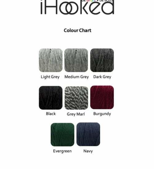 Bernat Colour Chartv2