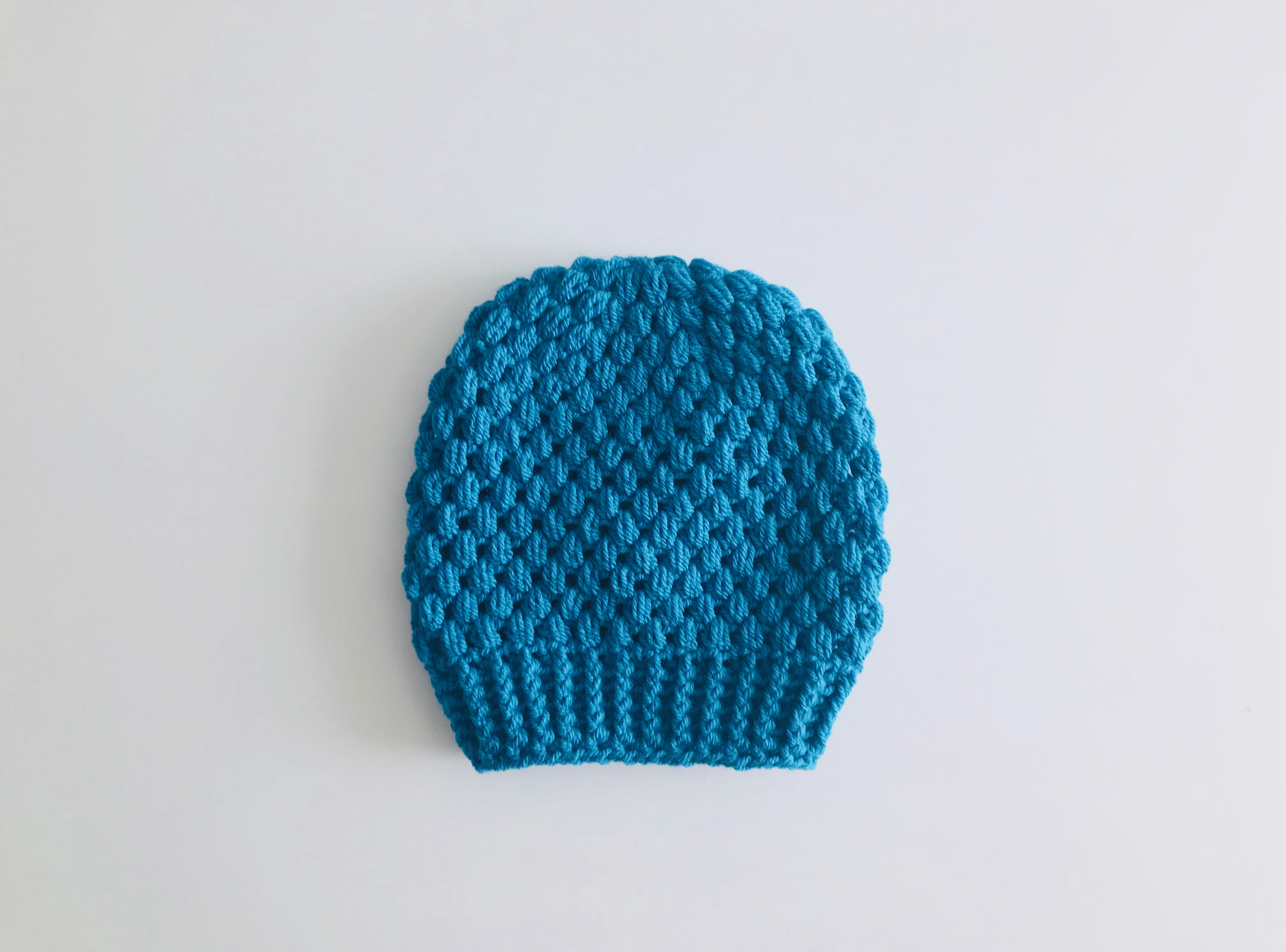 The Plug & Play Puff Slouch