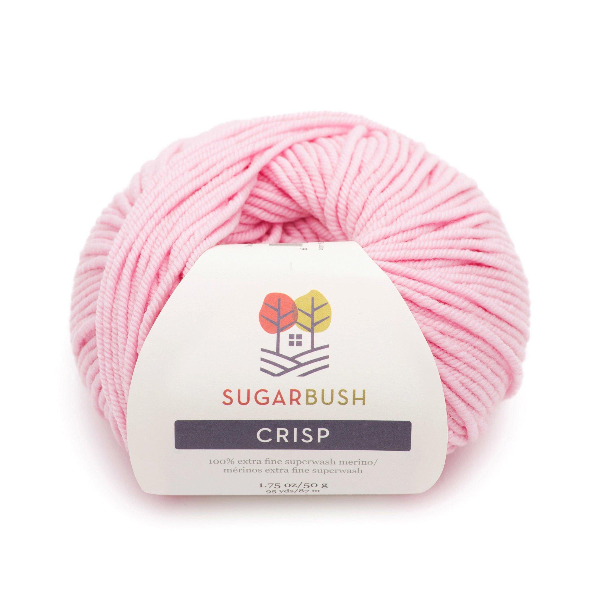 sugar bush crisp