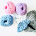 Sass Slouch Crochet Pattern