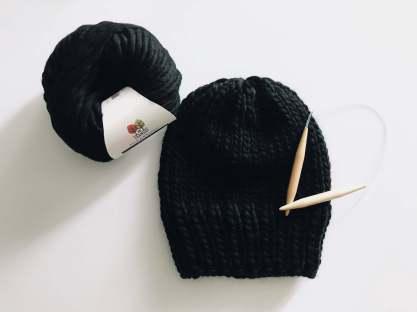 Sugarbush Chill Knit Pattern