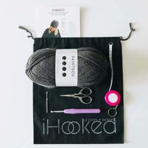 Complete Crochet Kit