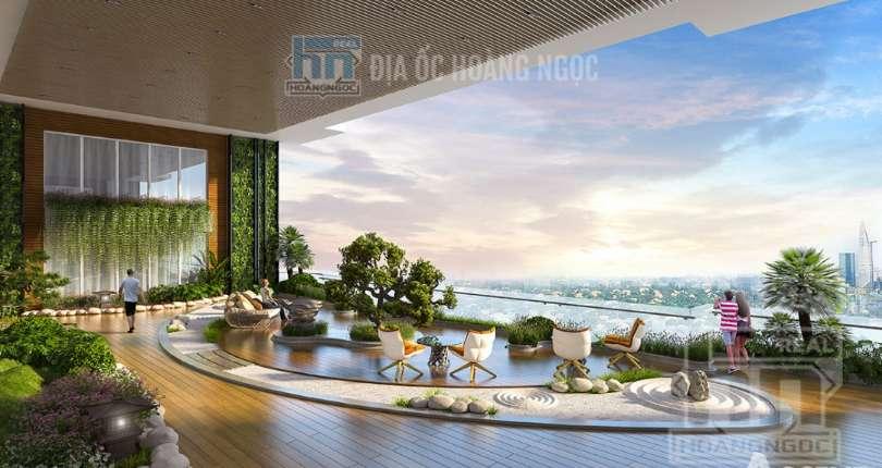 Ascent Lakeside căn hộ chuẩn Nhật trong dự án 30 triệu USD ở Nam Sài Gòn
