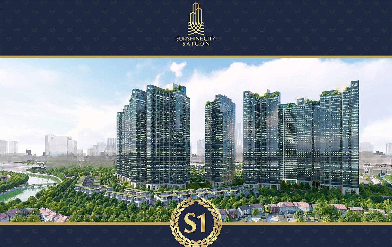 Sunshine City Saigon Policy 03-2019