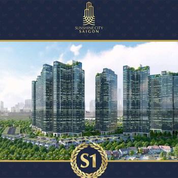 chính sách Sunshine City Sài Gòn 03-2019