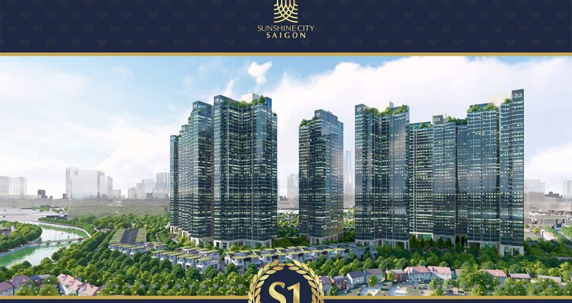 Price List Sunshine City Saigon 01-2019
