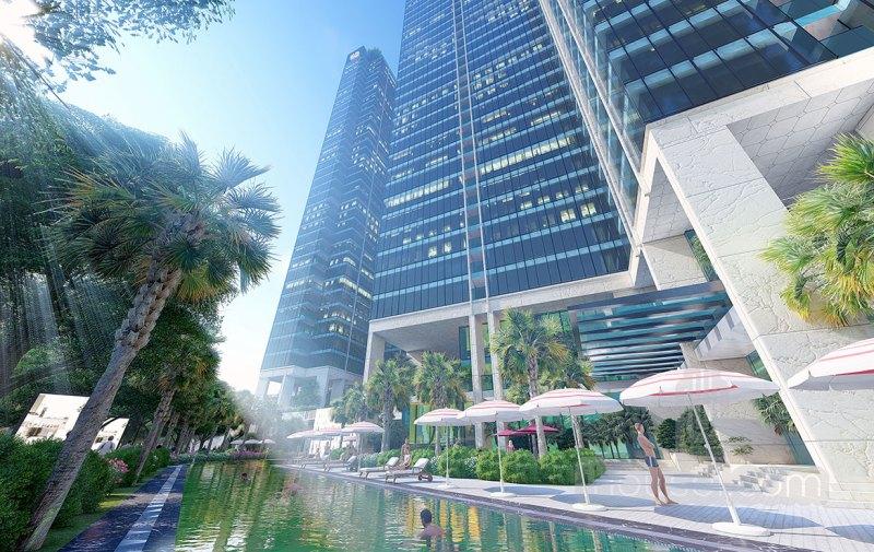 Chính sách ưu đãi Sunshine City Sài Gòn