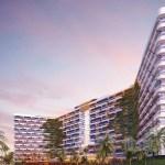 Cam Ranh Bay floor plans – 10 condotel layouts of Cam Ranh Bay