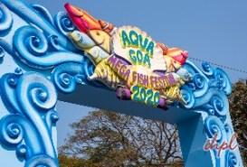 Abyss Marine Aquarium Goa , India