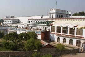 Baghella Museum Bandhavgarh,Madhya Pradesh